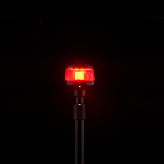 China Senken Motor Bike Light Police LED Tail Light