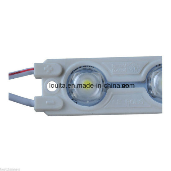 IP 67 Waterproof SMD5050 LED Module pictures & photos