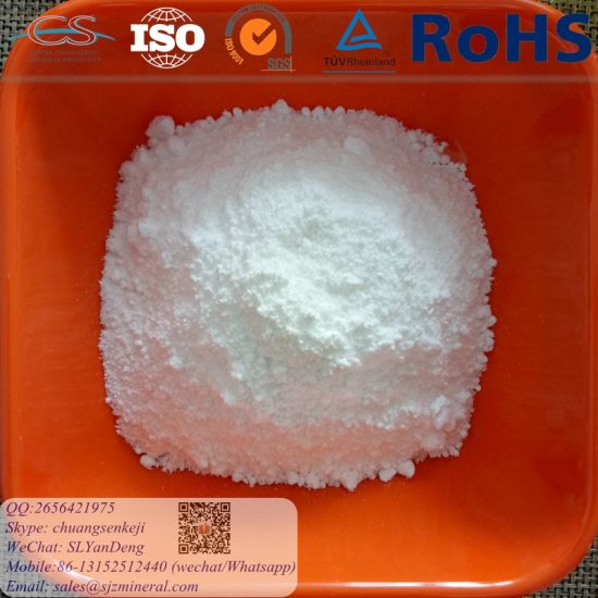 China White Carbon Black, Silicon Dioxide, Hydrated Silica