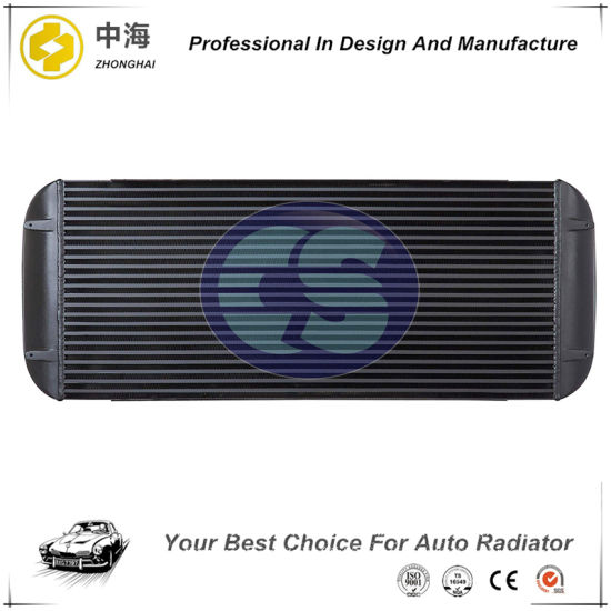 China Quality Charge Air Cooler Manufacturer for Kenworth
