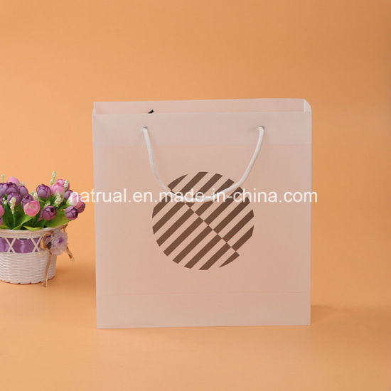Promotional Clear PVC Travel Cosmetic Bag Cosmetic Box pictures & photos
