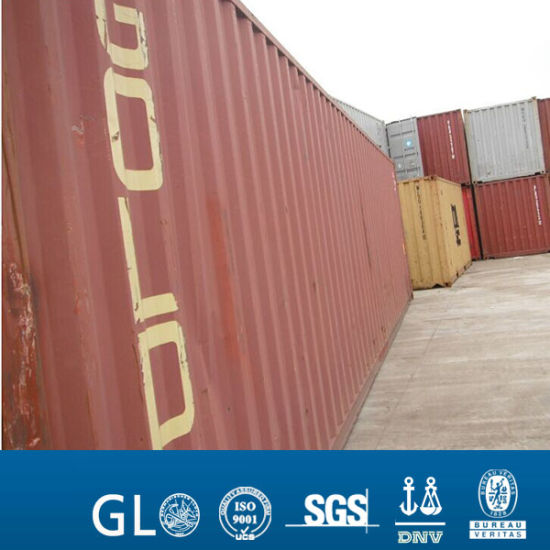 40FT Shipping Container From China to Canada Price