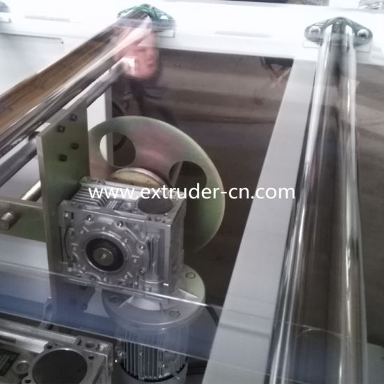 Pet/PETG Thermoforming Sheet Production Line pictures & photos