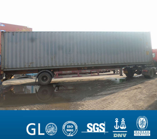 40gp 40hc 40FT Shipping Container for Sale in Australia pictures & photos