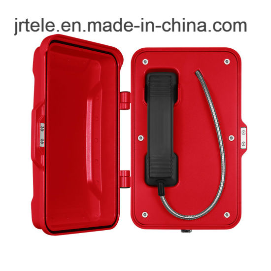 Tunnel Emergency Telephone, Mine Wireless Phones, Heavy Duty Cordless Phone pictures & photos
