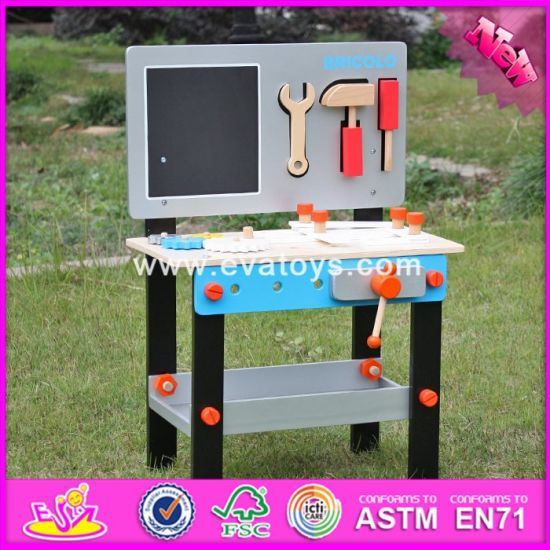 Stupendous China 2017 Wholesale Wooden Toddler Workbench Best Design Cjindustries Chair Design For Home Cjindustriesco