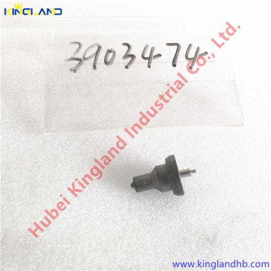 China Cummins Diesel Engine ISM11 Qsm11 Fuel Injector Repair