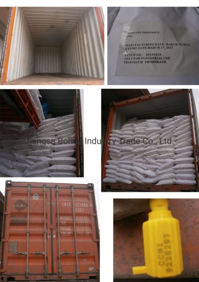 Fertilizer Trisodium Phosphate with Best Price pictures & photos