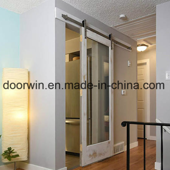 American Sliding Barn Door Bedroom Door Prices With Glass Insert Wood Interior  Door
