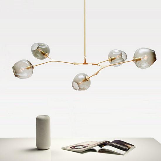 modern glass lighting. Special Design Restaurant Modern Glass Chandelier Pendant Light Lighting