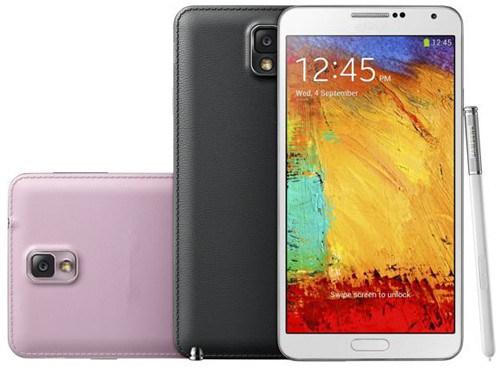 Original New Note3 N9005 Mobile/Cell/Telephone Phone Big Screen Smart Phone