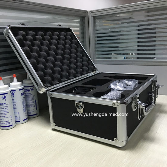 Portable Vet Used Ultrasonic Equipment Veterinary Ultrasound Scanner pictures & photos