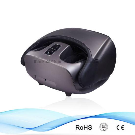 3D Shiatsu Kneading Air Pressure Electric Foot Massager C-9600