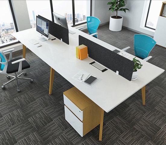 Beautiful Customized Furniture for Computer Desk (OWCK-1001-148)