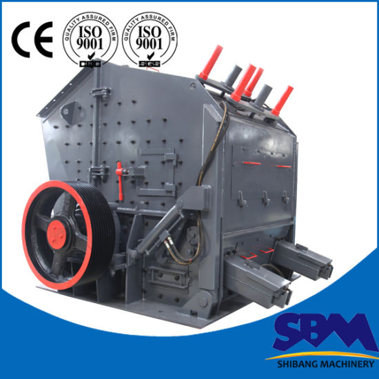 Top Quality Small Stone Crusher Machine pictures & photos