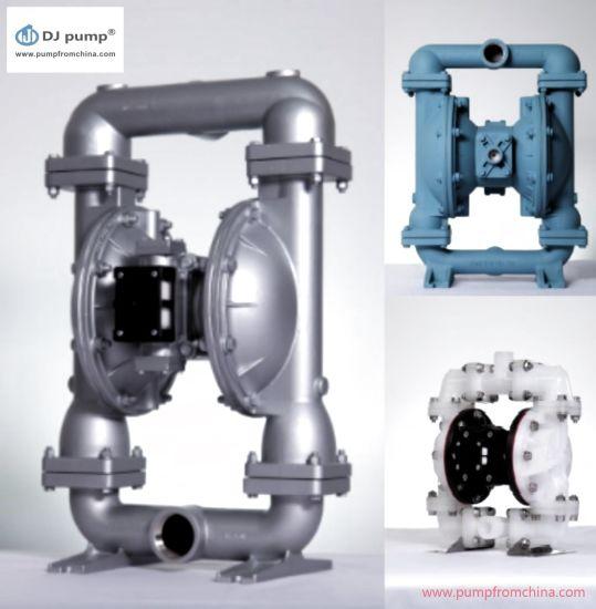China pneumatic double diaphragm pump aluminum alloy air operated pneumatic double diaphragm pump aluminum alloy air operated pump ccuart Images