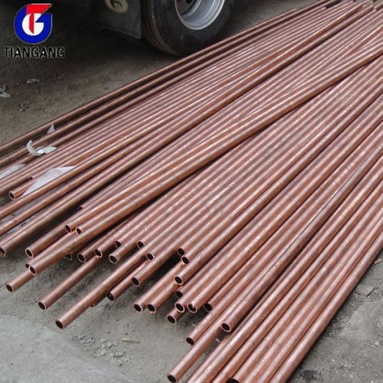 C1100 Copper Straight Pipe/C1100 Copper Pipe pictures & photos