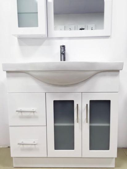 Australian Style Mdf Wooden Bathroom Vanity Cabinet P192 900gl