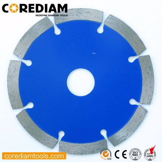 China D105 Sinter Hot-Pressed Concrete Blade/Diamond Saw
