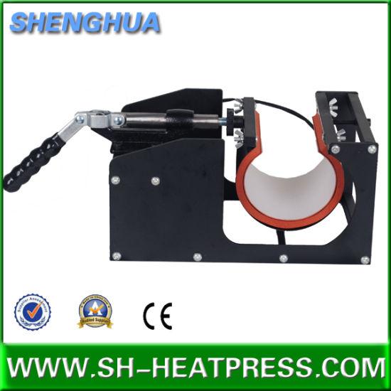 China Digital Heat Press Machine Combo 4 in 1, 5 in 1, 6 in