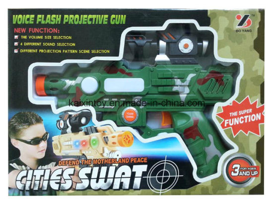 Best Quality Toy of Gun for Sale pictures & photos