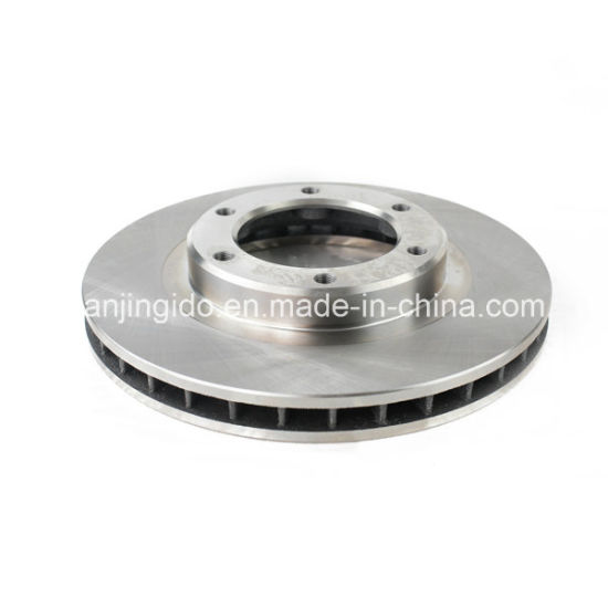 Offroad Car Brake Disk Rotor for Toyota Land Cruise 43512-60090 pictures & photos