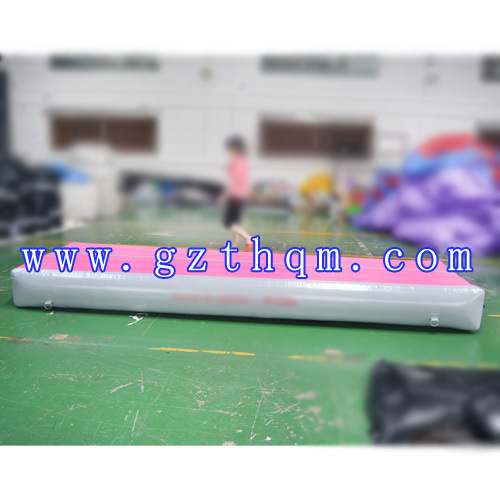 Outdoor Inflatable Air Track, Inflatable Tumbling Track for Sport Games pictures & photos