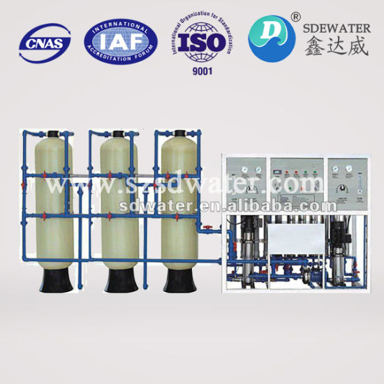 b55111932f2 Auto Manual Washable RO Water Treatment Plants From China pictures   photos
