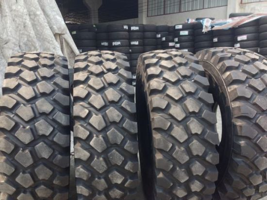 14.00r20, 16.00r20 Tube & Tubeless Tire off Road Tire Radial OTR Tire pictures & photos