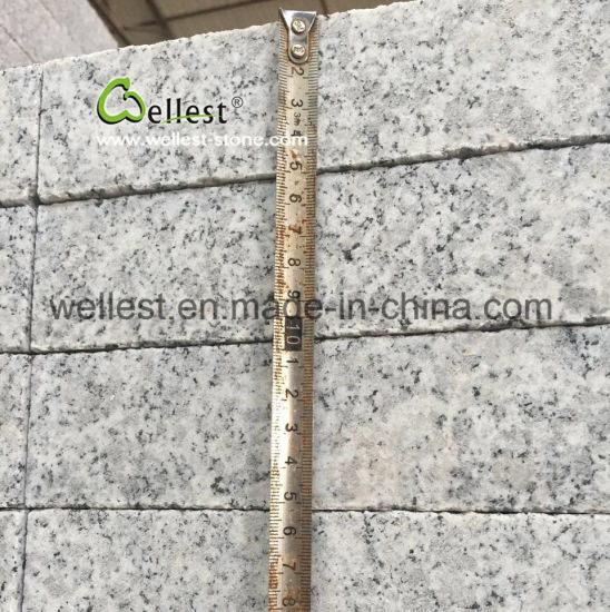 China Quarry Owner Grey Granite Tile for Wall Floor Cladding
