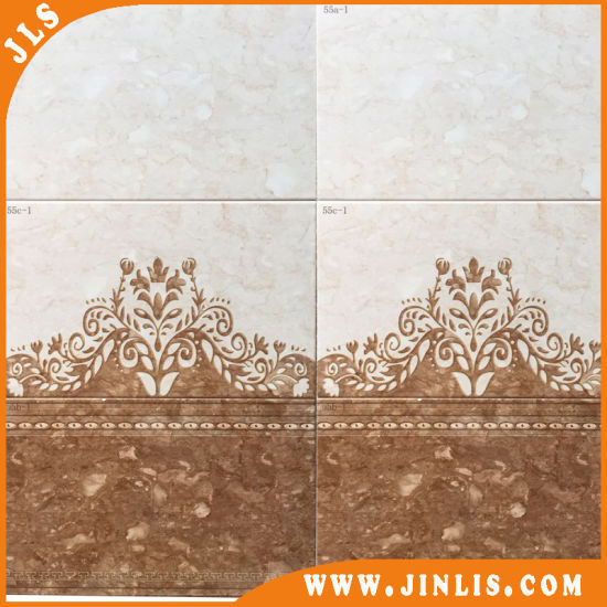 Building Material Candy Glazed Matte Bathroom Ceramic Wall Tiles pictures & photos