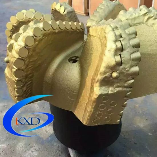 New API 8 3/4 Inch Oil Well PDC Drill Bit pictures & photos
