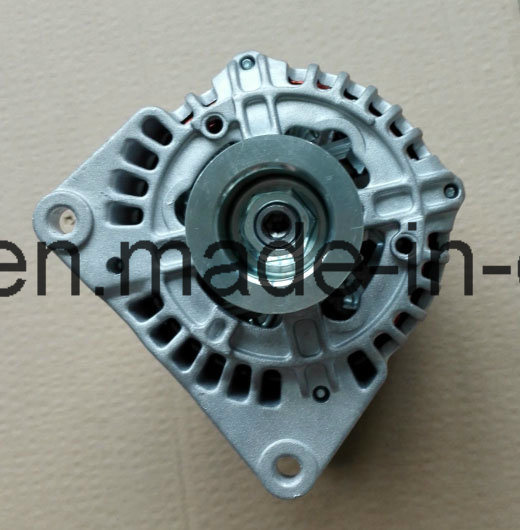 100% New Alternator for Letrika (ISKRA) Aak5583, Aak5807, OE#11203440 pictures & photos