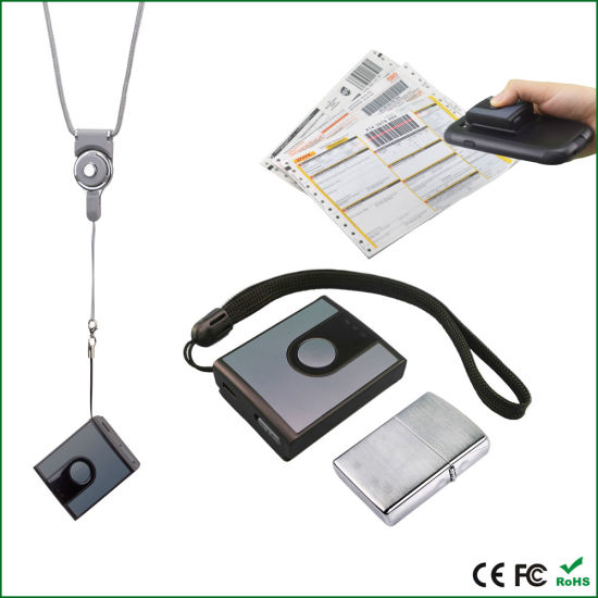 Supermarket Warehouse Store High Quality Competitive CCD Barcode Scanner pictures & photos