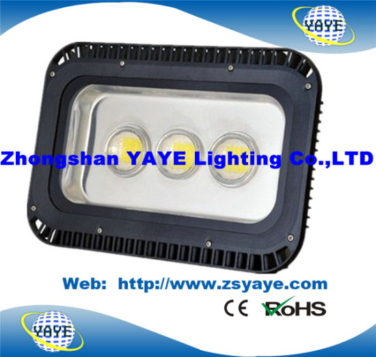 Yaye 18 Competitive Price 80W/100W/120W/140W/160W COB LED Flood Lights / Outdoor LED Flood Light/ LED Tunnel Light pictures & photos