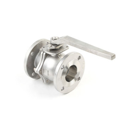 Lever Batterfly Handle Brass Ball Valve