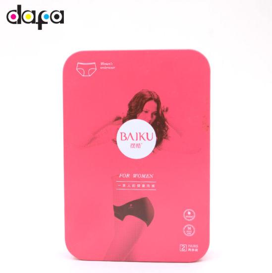 Shanghai Dafa Manufacture High Quality Tin Box for Clothes-143