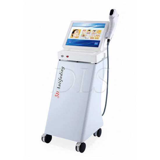 Wholesale 2D/3D Hifu Focused Ultrasound Professional in Face Lift/Body Slimming Beauty Machine