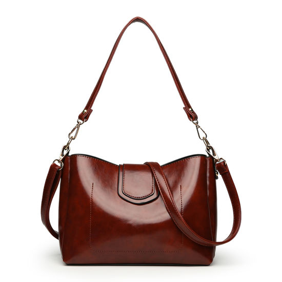 China Women Fashion Designer Handbag Crossbody Bag Luxury Daily Use China Ladies Bags And Hand Bags Price