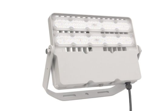 LED Flood Light Outdoor Lighting IP65 Highbay Lights Warehouse Supermarket Factory/ Board Light 100W Meanwell Driver Philips LED pictures & photos