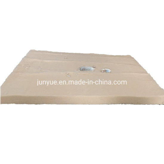 China Fire Proof Aerogel Air Ducts and Pipe Insulation