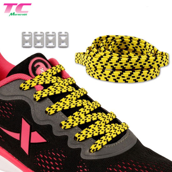 Wholesale a pair flat shoelace  Casual sports shoes shoelace