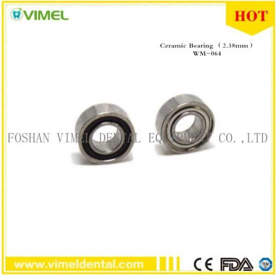 Dental Spare Part Ceramic Bearing for High Speed Handpiece pictures & photos