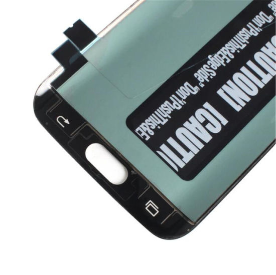China Touch Screen Digitizer LCD Mobile Phone for Samsung Galaxy S6