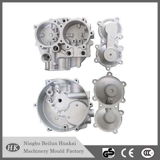 CNG Lovto Pressure Reduction Valve Single-Point OEM Aluminum Die Casting Manufactures