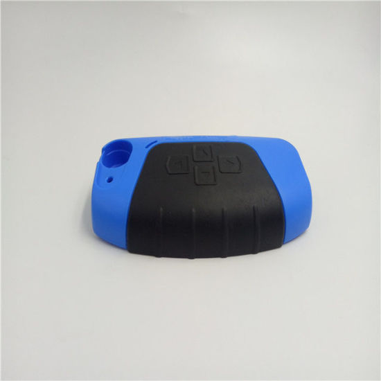 High Quality Custom Plastic Auto Parts ABS Injection Plastic Parts