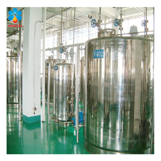 Huatai Brand Best Selling Rice Bran Protein Extraction Equipments