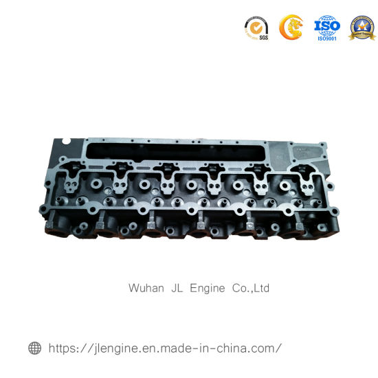 6c8.3 Diesel Engine Parts 6CT Cylinder Head 3936152