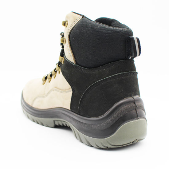 China Ankle Height Waterproof Woodland