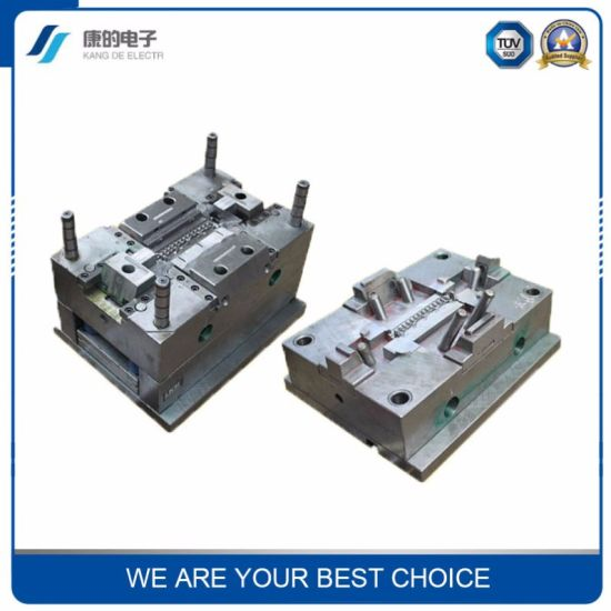 Precision Plastic Injection Mold Plastic Injection Products Mold Injection Processing Plastics Production and Processing